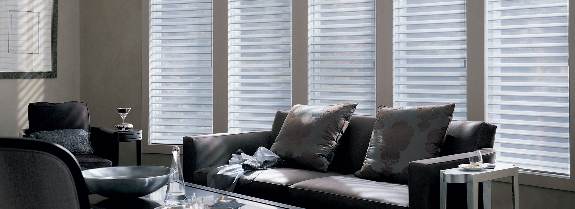 Blinds Slider Image