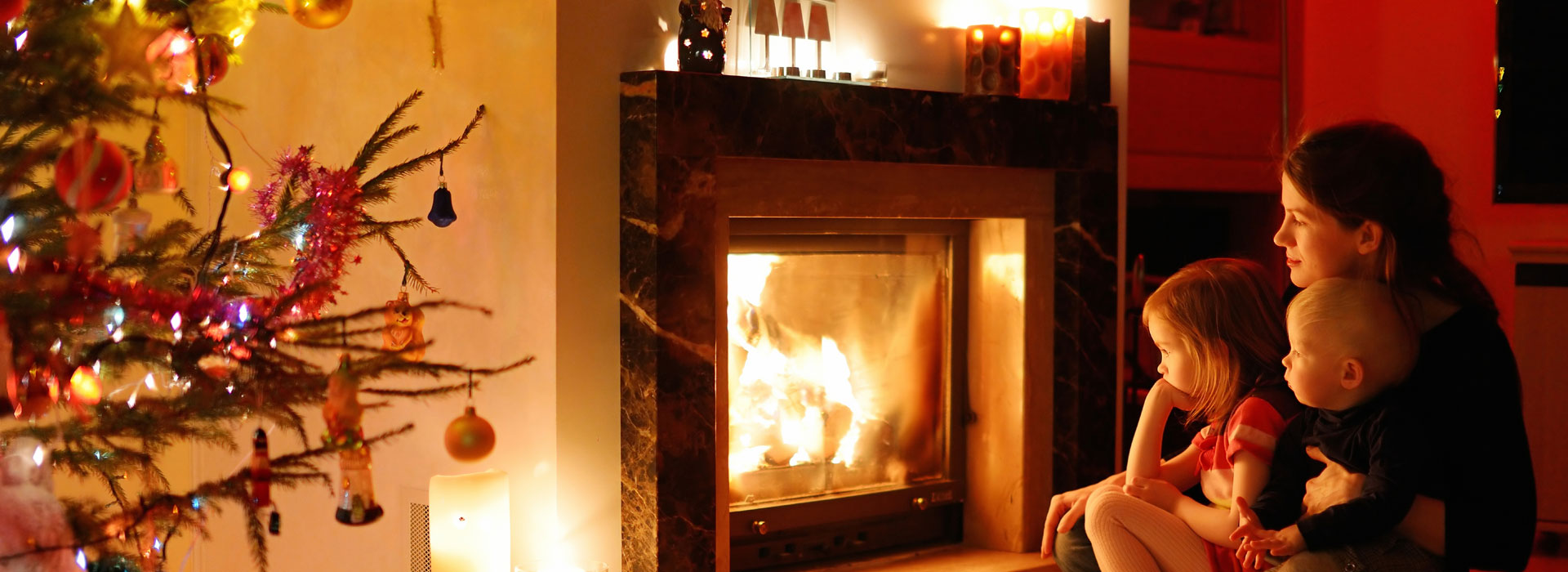 Fireplaces Slider Image