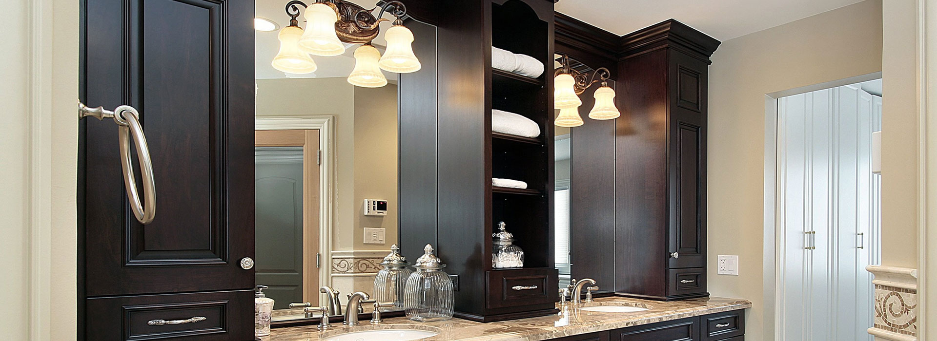 Vanities Doors Slider Image